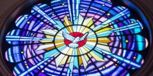 Der Heilige Geist und die Geheimnisse der Trinitätslehre